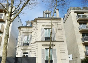 Thumbnail 4 bed property for sale in Neuilly-Sur-Seine, 92200, France