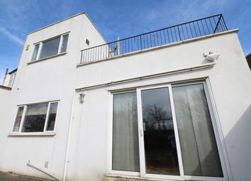Thumbnail 4 bed detached house for sale in Woolacombe Road, London