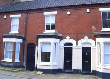 Thumbnail 3 bed property to rent in St. Faiths Lane, City Centre, Norwich