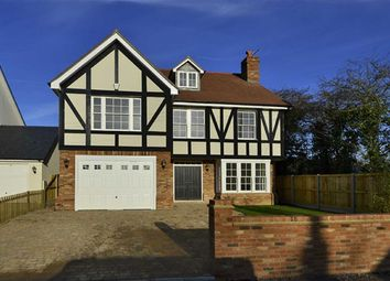 Thumbnail 5 bed detached house for sale in Monocstune Mews, Ramsgate, Kent
