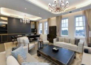 4 bed flat for sale in Prince Albert Road, London NW8