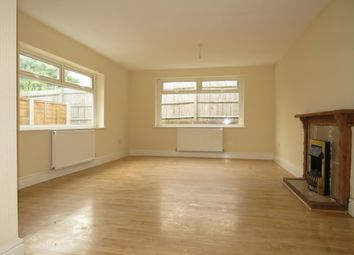 Thumbnail 3 bed flat to rent in Lichfield Road, Walsall Wood, Walsall