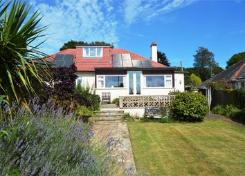 Thumbnail 3 bed detached house for sale in Littlemead Lane, Exmouth, Devon