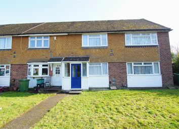 Thumbnail 2 bed terraced house for sale in Woodchurch Close, Sidcup, Kent
