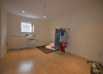 Thumbnail 2 bed flat to rent in Eastfield Court, Eastfield Road, Western Park, Leicester