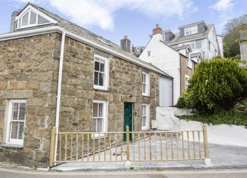 Thumbnail 3 bed cottage for sale in The Bowjey Hill, Newlyn, Penzance, Cornwall