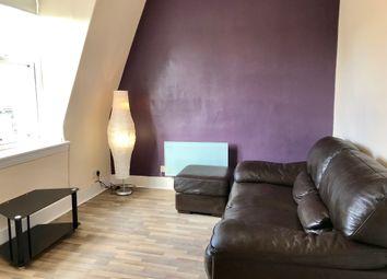 Thumbnail 1 bed flat to rent in Marischal Street, Aberdeen