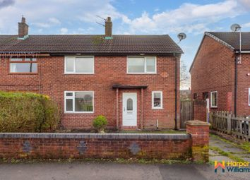 Thumbnail 3 bed semi-detached house for sale in Oaklands Road, Lowton, Warrington