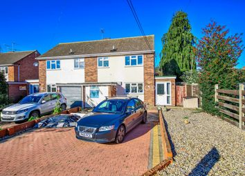 3 bed semi-detached house for sale in Chapel Road, West Bergholt, Colchester CO6