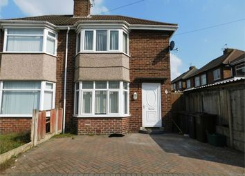 Thumbnail 3 bed semi-detached house to rent in Sudbury Road, Brighton-Le-Sands, Liverpool, Merseyside