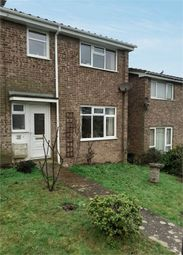Thumbnail 3 bed end terrace house for sale in Dallington Close, Bexhill-On-Sea, East Sussex