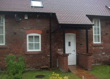 Thumbnail 2 bed property to rent in Ryder Court, Rainhill, Prescot