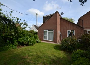 Thumbnail 2 bed semi-detached bungalow for sale in Sutton Way, Market Drayton