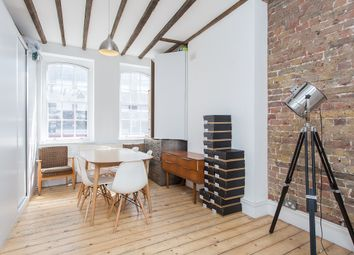 Thumbnail Office to let in Shoreditch High St, London