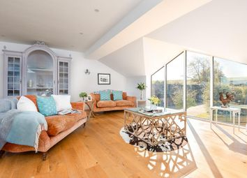 Thumbnail 5 bed equestrian property for sale in Greenways, Lambourn, Hungerford