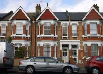 Thumbnail 2 bed flat to rent in Keslake Road, Queens Park, London