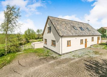 Thumbnail 5 bed detached house for sale in Llannefydd, Denbigh