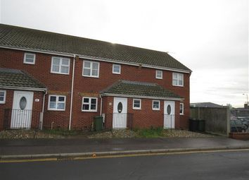 Thumbnail 2 bed terraced house to rent in Boundary Road, Great Yarmouth