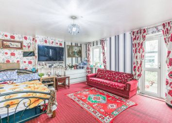 Thumbnail 3 bed terraced house for sale in Queens Road West, Plaistow