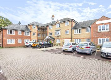 Hutchings Lodge, High Street, Rickmansworth WD3. 2 bed flat