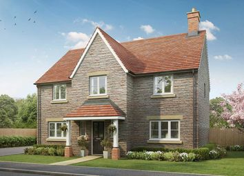 """4 bed detached house for sale in """"The Blenheim"""" at Moorslade Lane, Falfield, Wotton-Under-Edge GL12"""