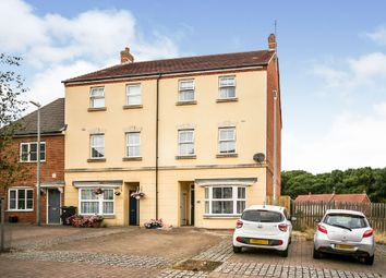 5 bed town house for sale in Poppy Mead, Kingsnorth, Ashford TN23