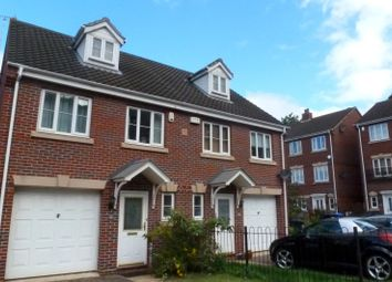 Thumbnail 3 bedroom semi-detached house to rent in Lime Kiln Mews, Drayton Road, Norwich