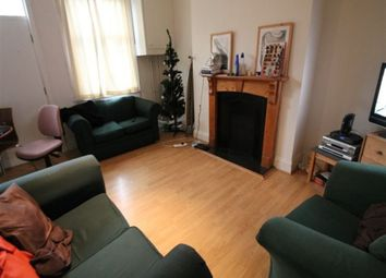 Thumbnail 4 bed terraced house to rent in Stanmore Road, Burley, Leeds
