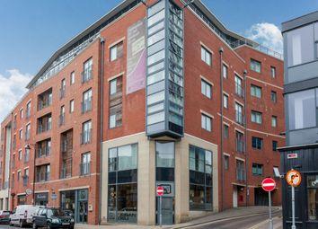 Thumbnail 2 bedroom flat to rent in Vicar Lane, Sheffield