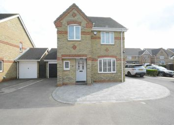 Thumbnail 3 bed property to rent in Poplar Close, Brandon Groves, Essex