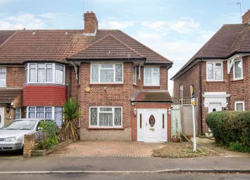 Thumbnail 3 bed end terrace house for sale in Marlborough Road, Isleworth