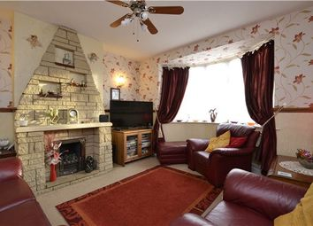 Thumbnail 3 bedroom semi-detached house for sale in Monks Park Avenue, Horfield. Bristol