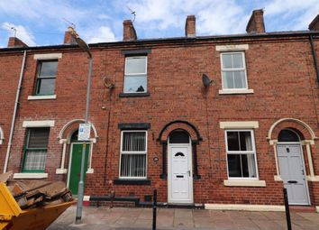 Thumbnail 2 bed terraced house to rent in Colville Terrace, Carlisle