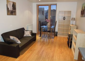 Thumbnail 1 bedroom flat to rent in Bath House, Barking
