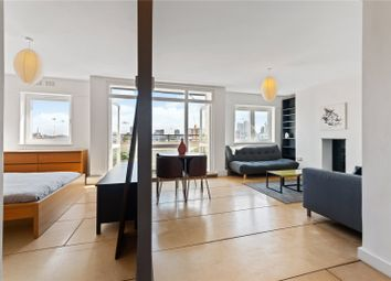 Thumbnail 1 bed flat for sale in Grimthorpe House, Clerkenwell, London