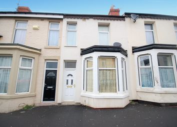 Thumbnail 2 bedroom flat for sale in Ribble Road, Blackpool, Lancashire