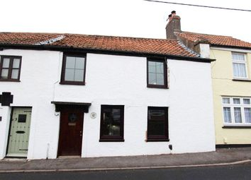 Thumbnail 2 bed terraced house for sale in Nailsea, North Somerset