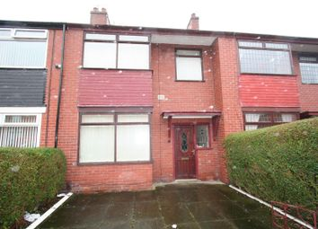Thumbnail 3 bed terraced house for sale in Leamington Street, Rochdale, Rochdale