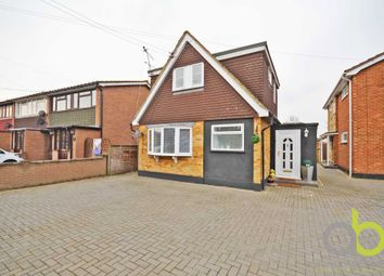 Thumbnail 3 bed detached house for sale in Foster Road, Canvey Island