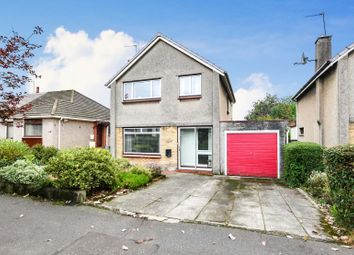 Thumbnail Detached house for sale in Balmuildy Road, Bishopbriggs, Glasgow