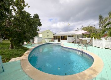 Thumbnail 3 bed property for sale in Blair Estates, Nassau/New Providence, The Bahamas