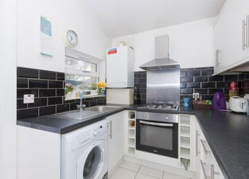 Thumbnail 3 bed flat to rent in Foulser Road, London