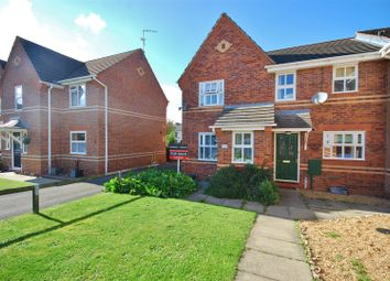 Thumbnail 2 bed semi-detached house to rent in Jubilee Close, Spalding