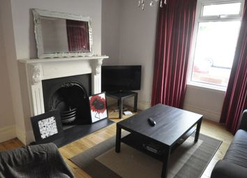 Thumbnail 3 bedroom shared accommodation to rent in Ulverston Road, Upper Walthamstow, London