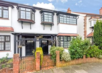 Thumbnail 4 bed semi-detached house for sale in Ramillies Road, London