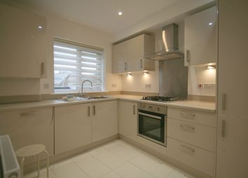 Thumbnail 3 bed semi-detached house to rent in Kibble Close, Chadwell Heath, Romford