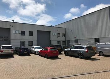 Thumbnail Light industrial to let in 4 Neptune Business Estate, Neptune Close, Medway City Estate, Rochester, Kent