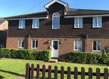 Thumbnail 1 bedroom flat to rent in Selby Rise, Uckfield