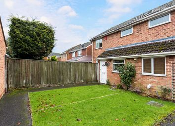 Thumbnail 1 bed terraced house to rent in Appelford Close, Thatcham