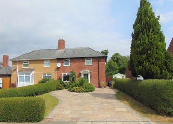 Thumbnail 3 bed semi-detached house for sale in Ferns Road, Bebington, Wirral, Merseyside